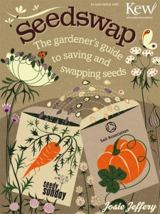 seed swap book