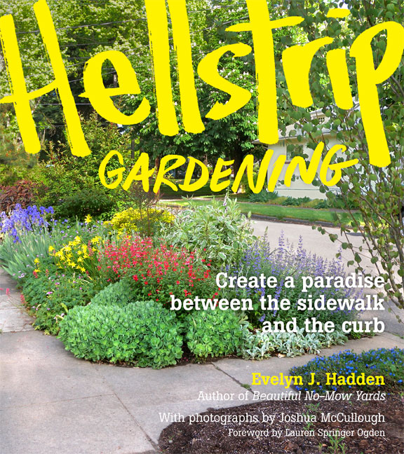 hellstrip gardening book