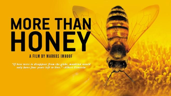 more than honey movie