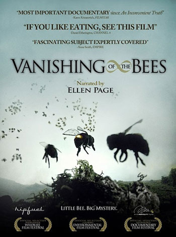 Vanishing-of-the-bees