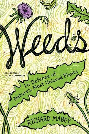 weeds book